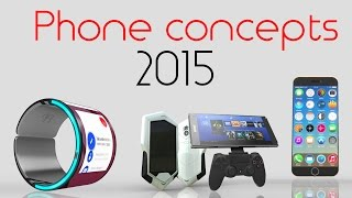 getlinkyoutube.com-5 Must See Concept Phones of 2015