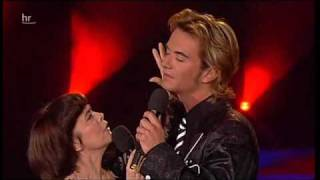 getlinkyoutube.com-Mireille Mathieu & Florian Silbereisen - Good bye my love