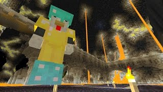 getlinkyoutube.com-Minecraft Xbox - Cave Den - Sqaishey Flew (83)