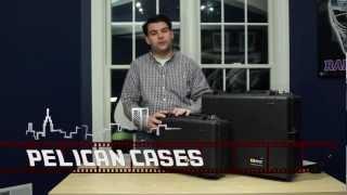 getlinkyoutube.com-Pelican 1500 & 1600 Case Review