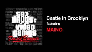 David Banner - Castles In Brooklyn (ft. Maino)
