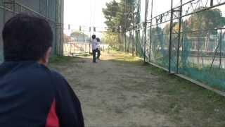getlinkyoutube.com-小2ピッチャー すごい速球! ストレート伸びてます!(2013 5月 徳島りけい)