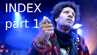 getlinkyoutube.com-Les Twins @ INDEX Germany part 1