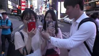 getlinkyoutube.com-[3] VJ 현수 '강남' 길거리 인터뷰!! - KoonTV