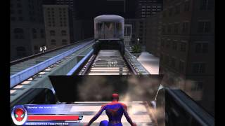 getlinkyoutube.com-Spiderman 2 Gameplay and Commentary
