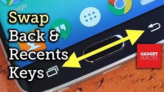 getlinkyoutube.com-Swap the Back & Recent Apps Buttons on Your Samsung Galaxy S6 [How-To]
