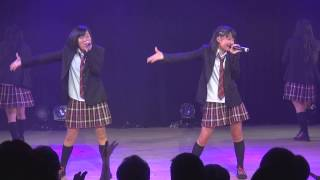 getlinkyoutube.com-Team Harmony(Fun×Fam)「Sunshine Baby! (May J.)」2014/12/23