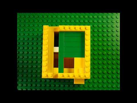 Lego Candy Machine V36 Tutorial
