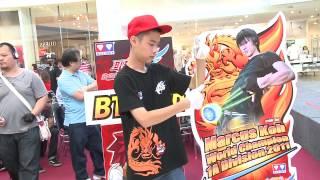 getlinkyoutube.com-ม.มันส์ Zaa - ไปเล่น YoYo กัน