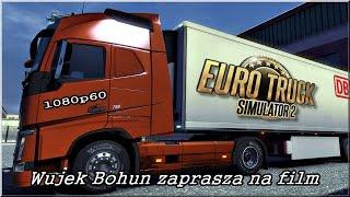 "getlinkyoutube.com-Euro Truck Simulator 2 - #112 ""Szlak na Wschód"""