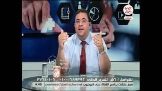 getlinkyoutube.com-اد / محمد يسرى علاج الغضروف و الركبه بدون جراحه