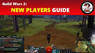 getlinkyoutube.com-Guild Wars 2: New Players Beginners' Guide │ Playing the Game & Getting to Level 80