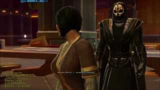 getlinkyoutube.com-Nihilus getting laid (Sith Inquisitor Rylee Dray Romance)