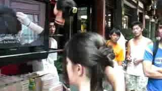 getlinkyoutube.com-hair salon on chinese street