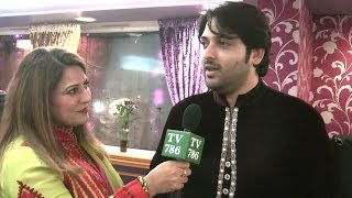 getlinkyoutube.com-Singer Nadeem Abbas Lonewala Bismillah Karan Interview on TV786