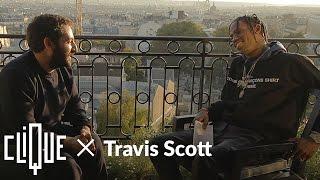 getlinkyoutube.com-Clique x Travis Scott