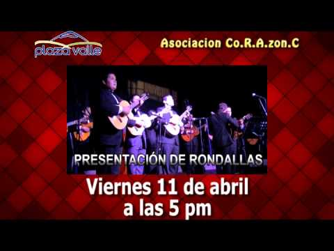 PV ABRIL RONDALLAS WMV