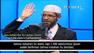getlinkyoutube.com-Dr. Zakir Naik Membuktikan Keberadaan Tuhan Hanya Dalam 30 Menit!
