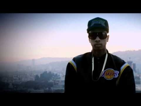 Tyga - Cali Love Instrumental (Produced by Hoang Zaki)