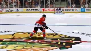 getlinkyoutube.com-NHL 14: Ranked Online Shootout Gameplay