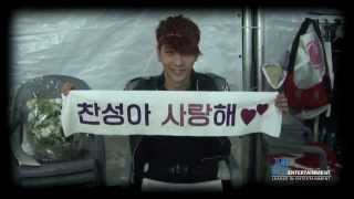 """getlinkyoutube.com-2PM """"Thank you"""" M/V"""