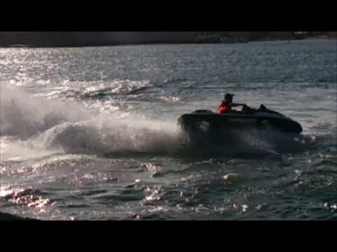 Jeddah jetski fun and tricks captured from out of the jetski جدة ابحر جت سكي صورة من خارج الجت