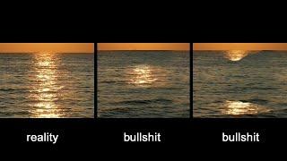 getlinkyoutube.com-Flat Earth Horizon