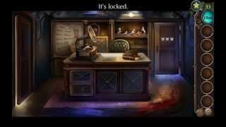 Adventure Escape Asylum Chapter 2 Walkthrough