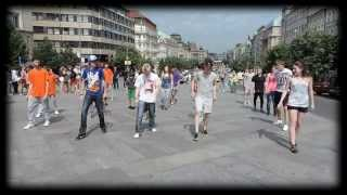 getlinkyoutube.com-The Republic Of Jumpstyle 4: Together In Prague