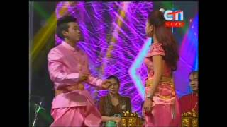 getlinkyoutube.com-peakmi khmer comedy 2015 ka kon ban si kbal kak neay cherm