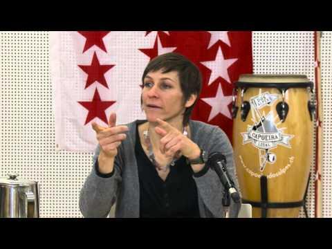 Partie 3: Capoeira internationale