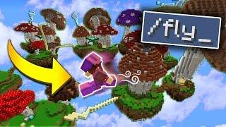 getlinkyoutube.com-FLY HACKER GETS BANNED! (Minecraft Money Wars)