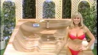 getlinkyoutube.com-Dian Parkinson - Bikini Compilation 3