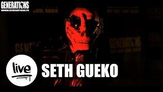 Seth Gueko - Seth Gueko Bar [remix] (Live)