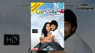 getlinkyoutube.com-Ala Modalaindi Telugu Full Movie || Nani, Nithya Menon || Nandini Reddy || Kalyani Malik