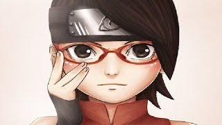 getlinkyoutube.com-SARADA UCHIHA