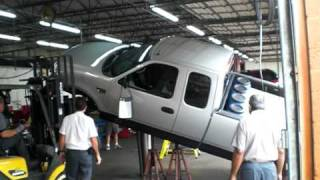 getlinkyoutube.com-Tire Kingdom F150 Truck Lift