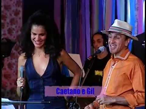 Verdade - Caetano Veloso e Gilmelândia