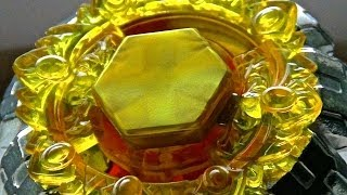 getlinkyoutube.com-BIGGEST DISAPPOINTMENT EVER - Takara Tomy Beyblade 4D: Random Booster 3 Unboxing/Review!!!