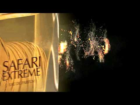 Safari Extreme TV SPOT