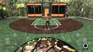 getlinkyoutube.com-NBA 2K16  Top 5 Best JumpShots   Myplayer , Mycare