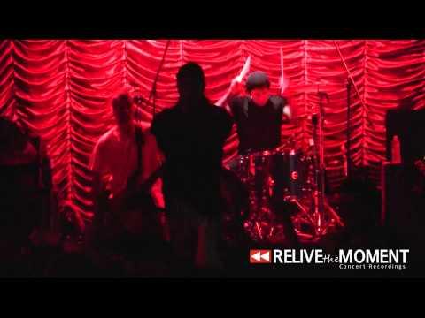 2013.02.03 Emmure - Intro & Solar Flare Homicide (Live in Joliet, IL)