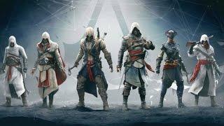 getlinkyoutube.com-Top 10 Assassin's Creed Characters