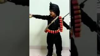 Gabbar is Back - Funny Video