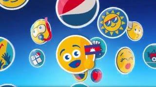 getlinkyoutube.com-Pepsi Emoji   TVC