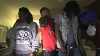 Lil Jay, Billionaire Black, Migo Dope - My Amigo [Offical Music Video]
