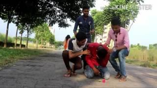 getlinkyoutube.com-Romantic Breakup Story I Bangla Short Film I Black Super Shadow