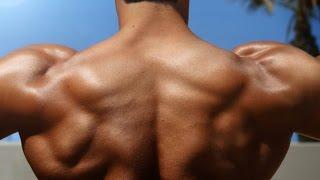 getlinkyoutube.com-Rutina TRAPECIOS hipertrofia - Adicto Al Fitness