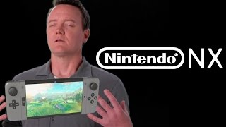 getlinkyoutube.com-Nintendo Switch Reveal is Coming?!