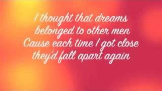 Almost Paradise - Victoria Justice & Hunter Hayes (LYRICS)